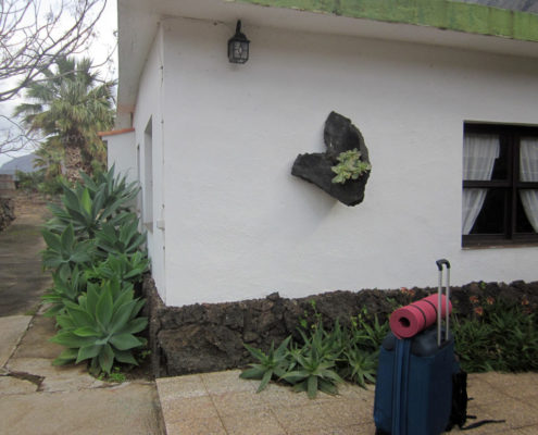 Ferienhaus in El Hierro
