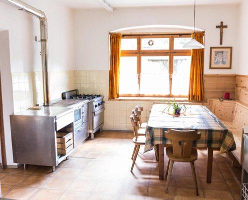 Villa-Hartung - Küche