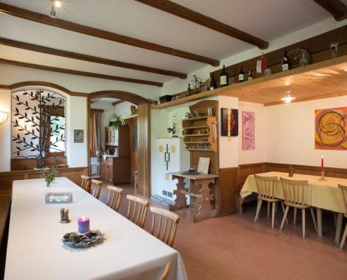 Villa Hartung - Speisesaal