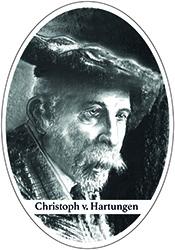 Dr. Christoph Hartung v. Hartungen
