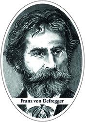 Franz von Defregger
