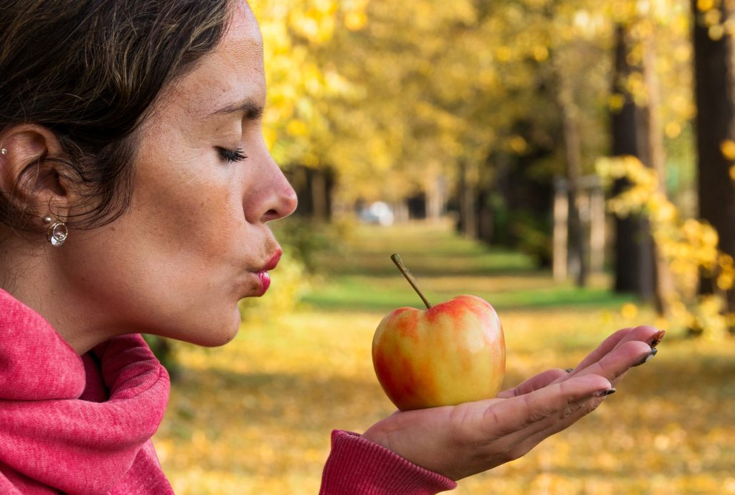 Obst-Fasten - Atem - 5 Tibeter®- Wandern im Ultental